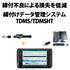 締付トルクデータ管理システムTDMS/TDMSHT(V3.00) 製品画像