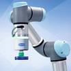 国際ロボット展にて初披露!『コボットポンプミニ ECBPM』 製品画像