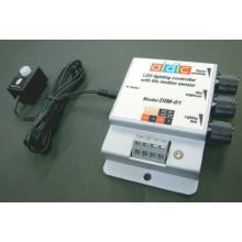 LED照明用調光器aldicシリーズ 1ch調光器DIM-01 製品画像
