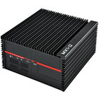 ファンレス組みシステム【MX1-10FEP-D】 ボックスPC 製品画像