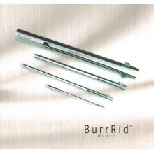 ワンパスで加工が可能な面取り・バリ取り工具「バーリッド」 製品画像