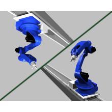 走行ロボット 製品画像