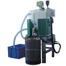 汚濁水排水処理システム「NIWT-50A・NIWT-100A」 製品画像