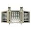 屋外対応赤外線投光器2W高出力LED24灯×3タイプ(AC電源) 製品画像