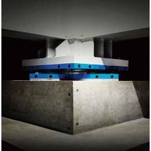 建築用免震部材『NS-SSB』 製品画像