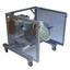 安全柵仕様のタンブラーミキサー(混合機) 製品画像