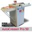 高精度高速クリーサー AutoCreaser Pro 50 製品画像