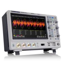 SDS2000X Plusシリーズ スーバー蛍光体オシロスコープ 製品画像