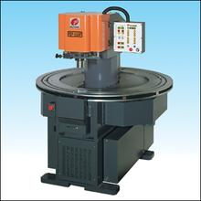 油圧プレス『デスクロータリープレス』(ターンテーブル式) 製品画像