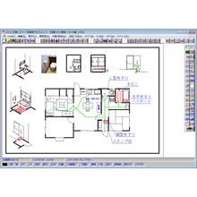 ADL支援ソフト/住環境アセスメントVer.6 製品画像
