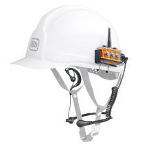 【訪問デモ可能】建設・土木・測量現場で活躍!『業務用インカム』 製品画像