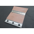 耐摩耗鋼板HARDOX600、HARDOX400:ハンマー 製品画像