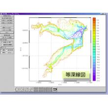測量計測サービス『深浅測量』 製品画像