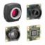 USB3.1Gen1 カメラ uEye LE 製品画像