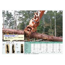 速度比例制御木材用グラップル 製品画像
