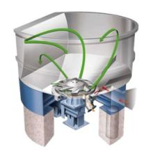 スラリー混合装置(パルパー) 製品画像