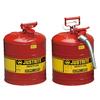 スチール製容器『セーフティ缶』【揮発性液体の運搬、保管に!】 製品画像