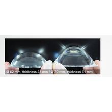 【製品事例】樹脂PESレンズ 製品画像