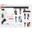 【売上UP対策】 商品を簡単検索、購入や問合せに導くサイト内検索 製品画像