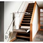直線型車いす式階段昇降機『デルタ』 製品画像