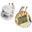 熱電対用7chアンプ内蔵小型スリップリング 製品画像