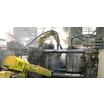 【電解水事例】ダイカスト成型工場でのパーツ清掃 製品画像