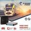 P-DUKE 鉄道用 超ワイド入力 150/200W DC/DC 製品画像