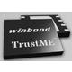セキュアフラッシュメモリ TrustME『W77Q』 製品画像