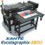 段ボール紙用高速プリンター Excelagraphix 4800 製品画像