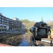 1.5億画素 高精細カメラ コンスファインダー4Gによる目視調査 製品画像