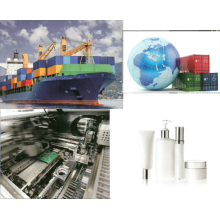 イズミマトリックス株式会社 輸出入物流取扱いのご紹介 製品画像