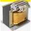スプリングロック式端子台単相乾式複巻変圧器『SDNシリーズ』 製品画像