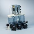 イオンを除去して排水再利用 『セレミオン』電気透析装置 製品画像