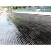 道路橋舗装補強・床版防水 GGRW工法 製品画像