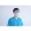 【サポーターメーカーが開発】 PET製 フェイスガード 製品画像