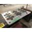 【DOCOL450加工品】レーザー加工|耐摩耗鋼材 製品画像