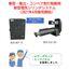 巻取・巻出・コンベア蛇行制御用新型電気シリンダシステム  製品画像