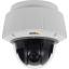 AXIS Q6045E MkII PTZドームネットワークカメラ 製品画像