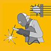 【焼結金属フィルター用途事例】火炎防止(フレームアレスター) 製品画像
