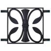 鋳物小窓グリル / SW0351 製品画像