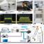 近接照射イミュニティ試験システム 製品画像