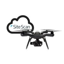 3DR Site Scan 製品画像