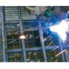 鉄筋溶接継手 新NT工法 製品画像