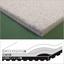 資材/印刷用タイルカーペット『デザインタイル』 製品画像