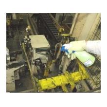 水溶性脱脂洗浄剤「ND-165」 製品画像