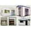 断熱・消臭・調湿 ユニットボックス(ユニットハウス) 製品画像