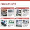 スレート屋根改修工法『SOSEI工法』~8つの特性~ 製品画像