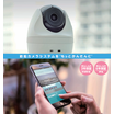 防犯カメラシステム『ELMO QBiC CLOUD』 製品画像