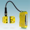 IO-Linkに対応!非接触型セーフティドアスイッチ 製品画像