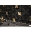 空間装飾に新たな可能性を創造する装飾3Dタイル「Shapes」 製品画像